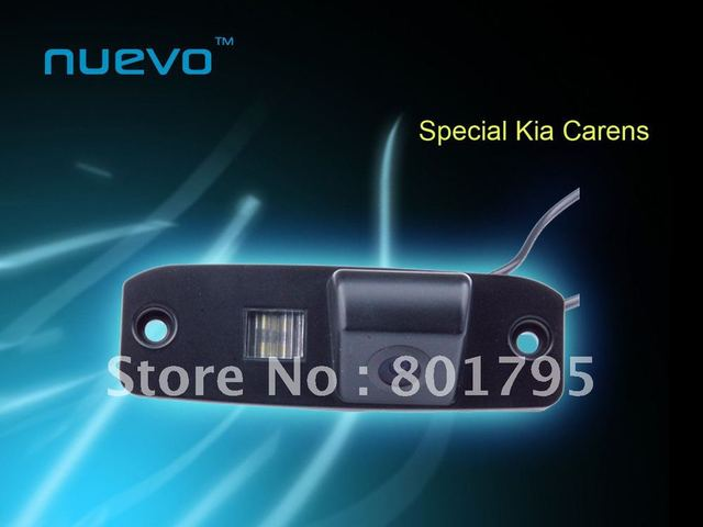 Safe Parking-Special Kia Carens rearview camera(in Stock Sales)