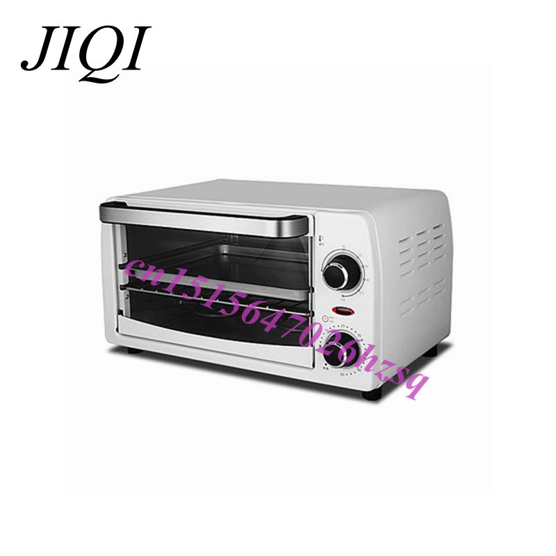 10L Electric Mini Oven Home Freestanding Pizza cake Toaster Oven Timer Kitchen Appliances(China (Mainland))