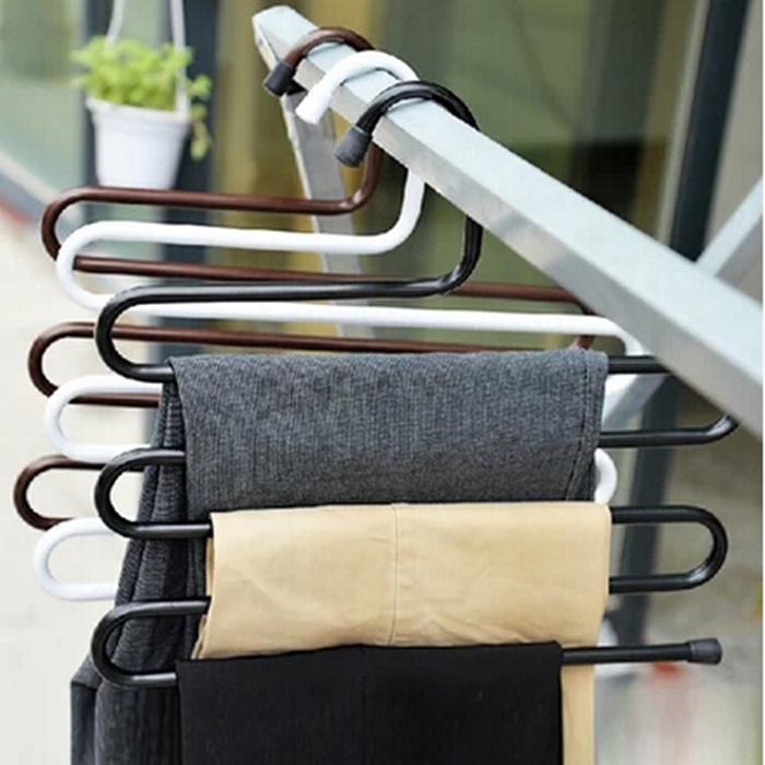 closet pant hangers sale 2