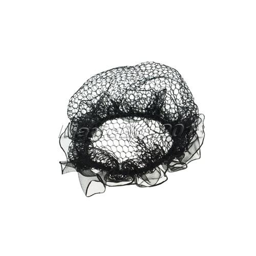 где купить Аксессуар для волос New brand  Elastic Band Lace Hair Nets дешево