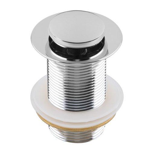 Гаджет  GSFY! 8 cm plug Pop-up For Automatic Sink wash basin without Overflow None Строительство и Недвижимость