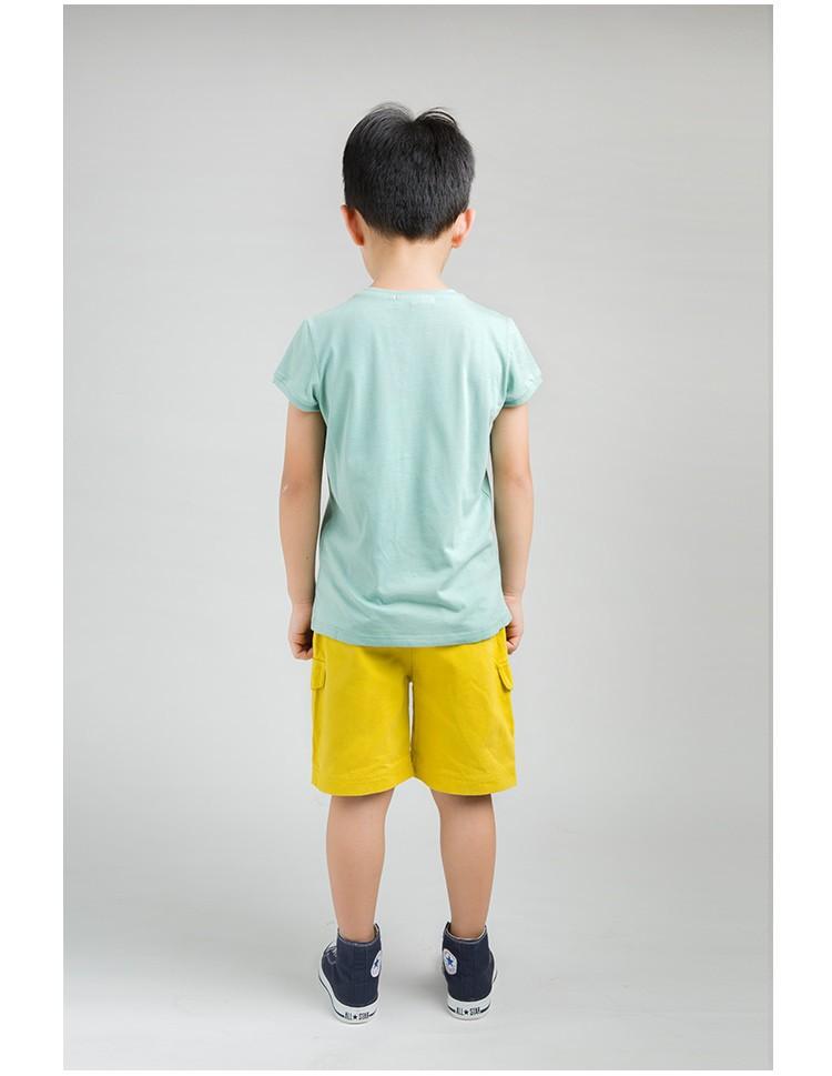 boys brand shirt
