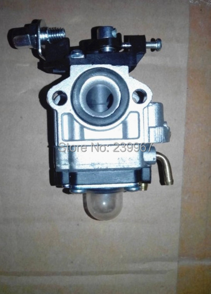 Carburetor membrane type for Chinese 1E36F 34F 32F 36F Brush cutter free shipping(China (Mainland))