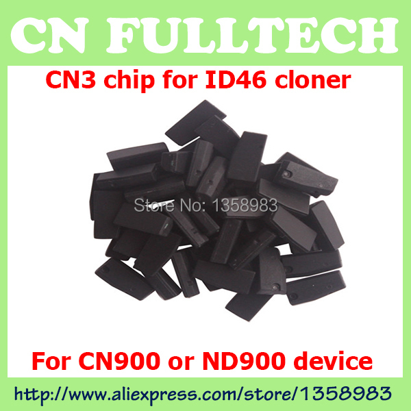 5pcs/lot CN3 ID46 Cloner Chip (Used for CN900 or ND900 Device) free shipping by china post(China (Mainland))