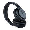 Excelvan Classic HD Bluetooth 3 0 EDR stereo wireless headphone Mic Hands free Calling FM Radio