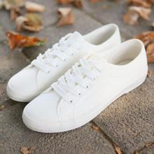 Buy 2017 Fashion Women Canvas Shoes Low Breathable Women Solid Color Flat Shoes Casual White Leisure Cloth Shoes Size 36-40 for $10.18 in AliExpress store
