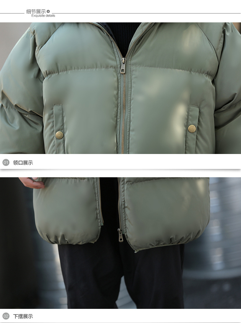 Скидки на Зима новый женский Парки большой ярдов толстый слой длинный абзац 2016 любителей пункте свободные пуховики 7858