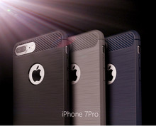 Fashion Style For Iphone7 7plus Mobile Phone Bag for iPhone 6 6s Luxury Vertical Magnetic Flip Phone Accessories Cover Black