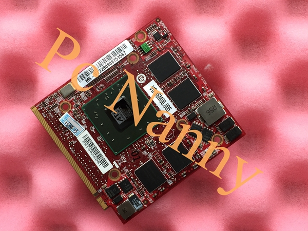 Gráfico de vídeo VGA para ACER 5920 G 5720 G HD3650 216 - 0683013 ATI Radeon 512 MB DDR2 MXM II VG.86M06.005(China (Mainland))
