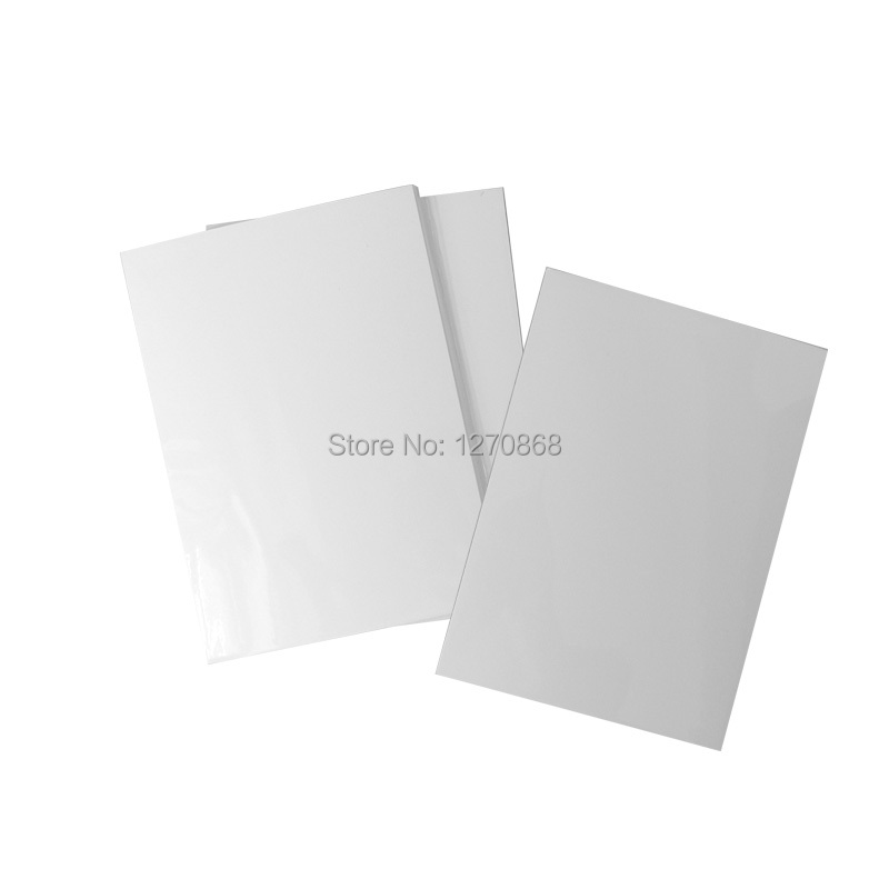 380g water resistant A4 size matte pure cotton inkjet canvas photo paper( 50 sheets one bag)(China (Mainland))