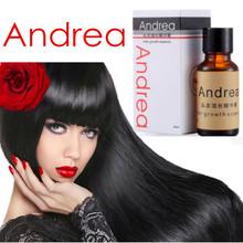 Andrea Hair Growth Essence Hair Loss Liquid 20ml Dense Fast Sunburst Hair Growth Loss Dense Anti Hair Yuda Restoration Pilatory(China (Mainland))