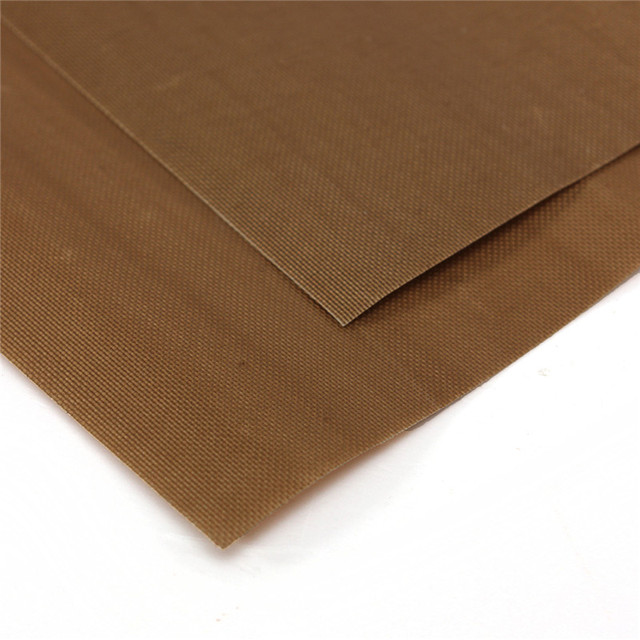 High Tempreture Resistant Baking Mat Non-stick Sheet for BBQ