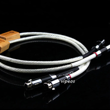 Buy Nordost Odin Supreme Reference interconnects Copper Rhodium Carbon XLR cable 1M / 1.5M diy cable Audiophile DHL for $198.00 in AliExpress store