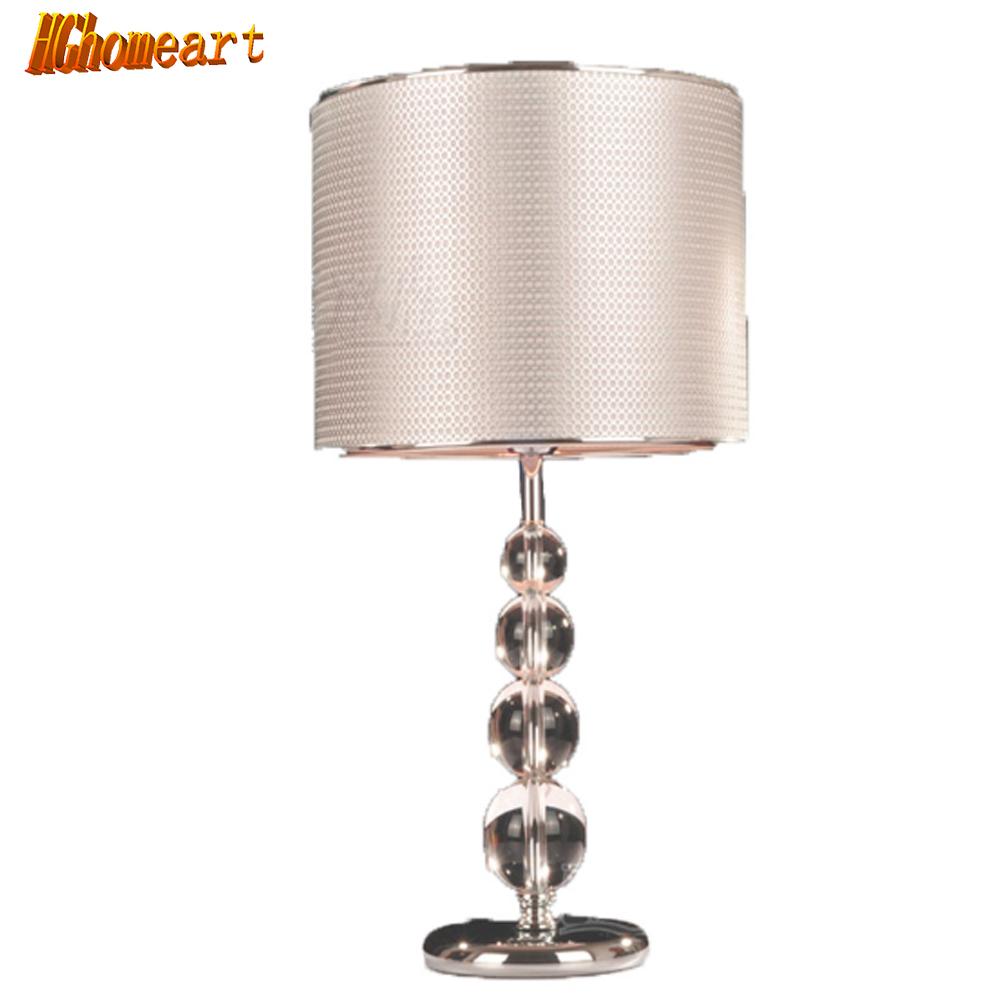 Achetez en gros lampe de chevet intensit r glable en for Lampe de chevet cristal
