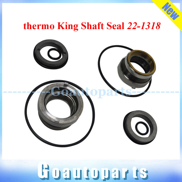 Thermo King Compressor Oil Seal Thermo King Shaft Seal HF22-1318(China (Mainland))