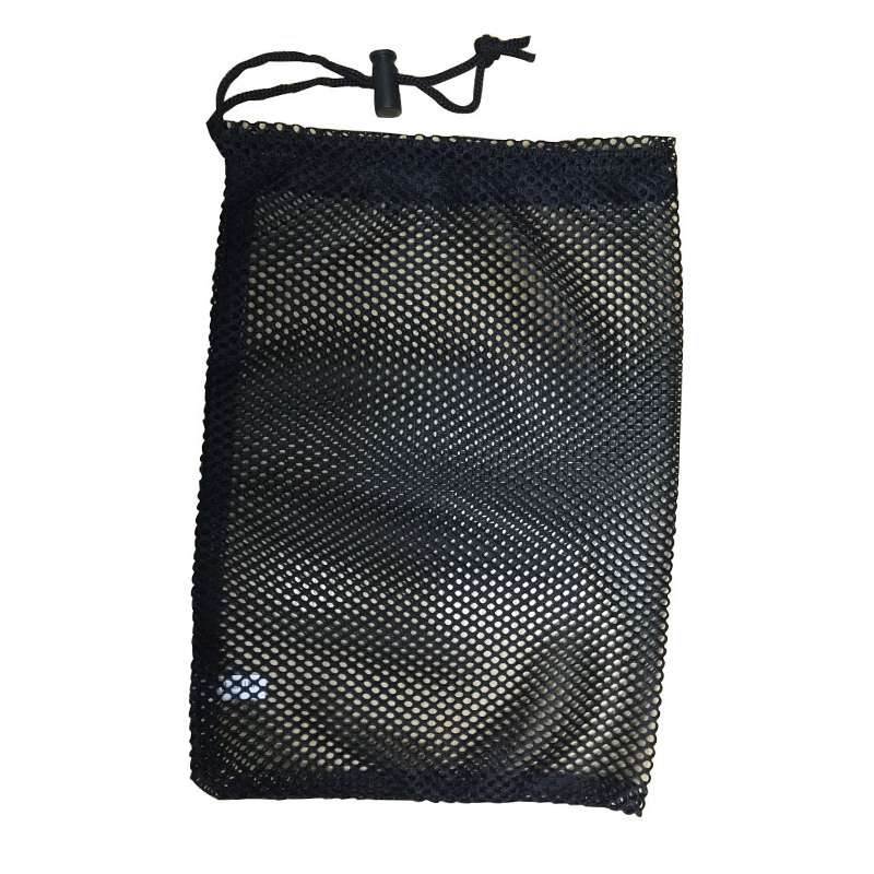 New arrival black Nylon Golf bag pouch with two sizes/High quality Golf bag golf tennis bag can hold 12,36,48 balls/Free ball(China (Mainland))