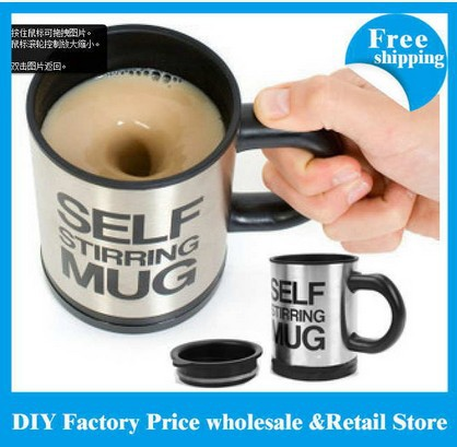 wholesale 60pcs/lot 400ml Novelty New Arrival Ceramics Magic Thermometer Color Changing Cup Fuel Tank Mug Christmas Gift(China (Mainland))