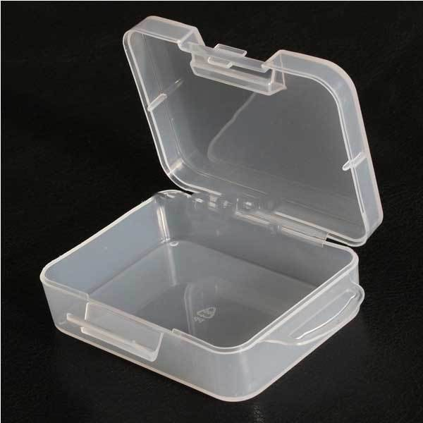Alidder Storage SMT Component Plastic Electronics Tools Gadgets Box Case(China (Mainland))