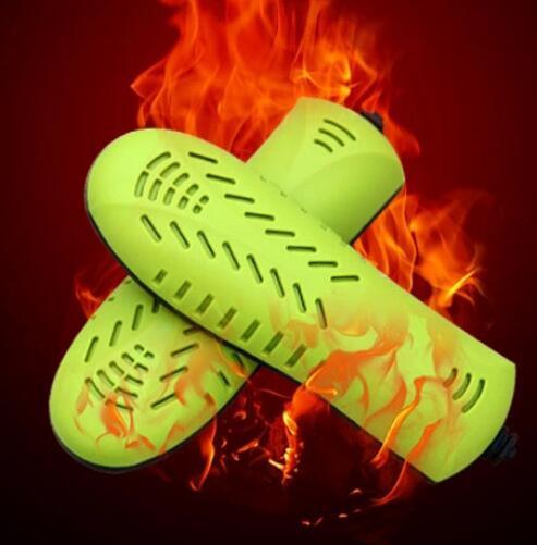 Гаджет  Free shipping 2015 Drying Oven Heater Deodorant Anti Leakage Waterproof Dual Core Heating  Uv Shoe Dryer None Бытовая техника