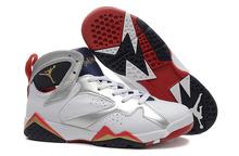 2016 new air jordan 7 retro shoes women euro size 36 to 40 US 5.5 to 6.5 7 8 8.5 with original box(China (Mainland))