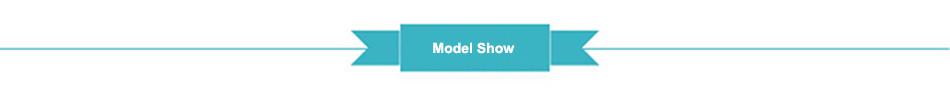 Model Demonstrate