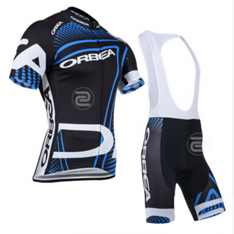 2016 New ! Pro 100% Polyester Breathable Orbea Cycling jerseys Cycling Clothing/Quick-Dry Ropa Ciclismo Bike Jerseys Cycling(China (Mainland))