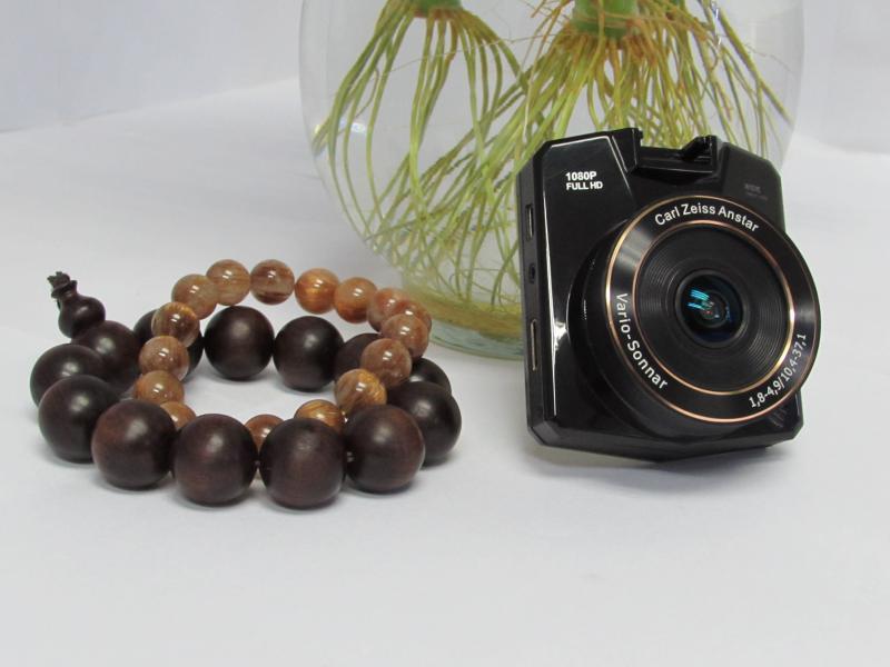 Anstar K50 Novatek 96650 mini car dvr camera dvrs cam full hd 1080p black box recorder