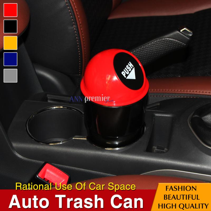 Plastic Trash Rubbish Can Garbage Dust Holder Fit For Mercedes Benz W203 W210 W211 amg W204 C E S CLS CLK CLA SLK Classe(China (Mainland))