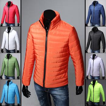 2015 зимние мужские пальто и куртки нескольких шерсть мандарин воротник широкий талией толстый твердый патч конструкции тепловой вниз и парки