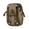 Army men tactical purse hanging bags Outdoor sports belt fanny pack waist bag wallet belt mobile