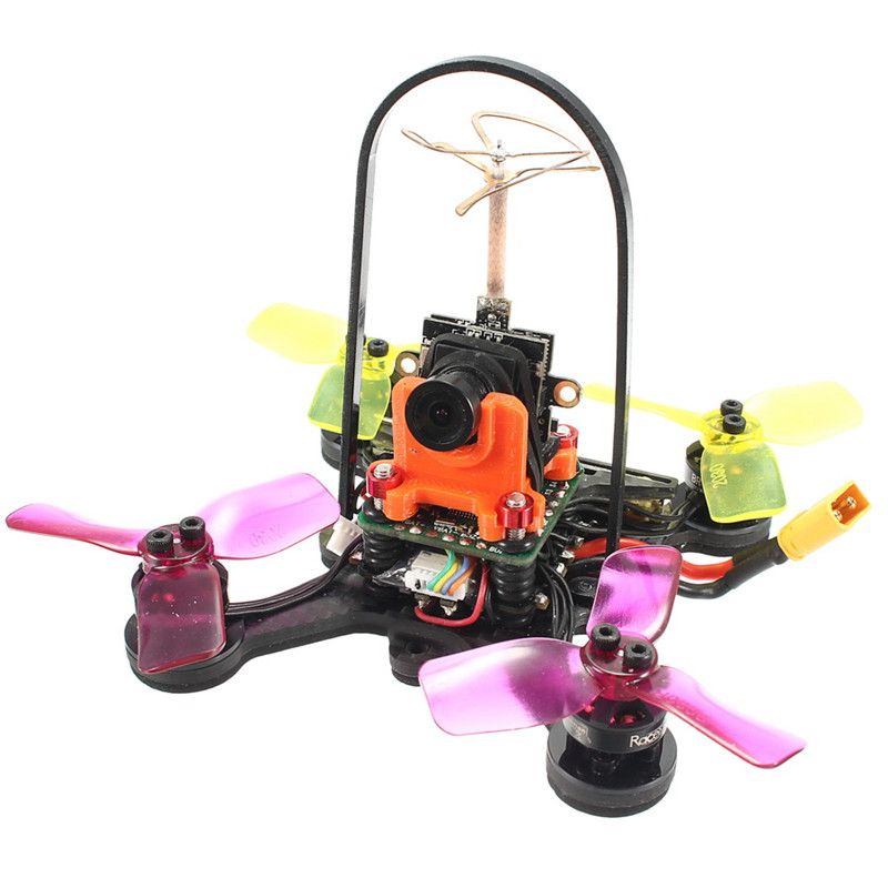 In Stock Eachine Chaser88 F3 FPV Racer ARF with 4 In 1 6A ESC 5.8G 40CH VTX 800TVL 1/3 Cmos Camera 2-3S FPV Multicopter Drone