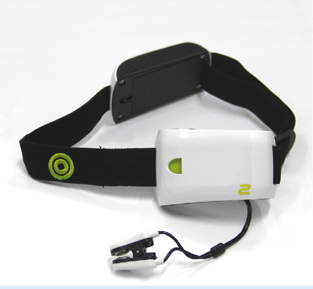 Free shipping Wireless digital sensor Idea control and development of brain wave collection module MindFlex Bluetooth(China (Mainland))