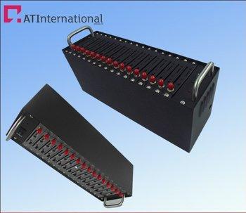 serial port gsm/gprs modem at command q24plus