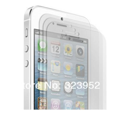 Free Shipping 50pcs lot For font b Apple b font iPhone 5 5G Matte Anti Glare
