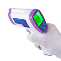 2016 Brand New Multi purpose Infrared Babies Thermometer Non contact Forehead Body Digital Termometro