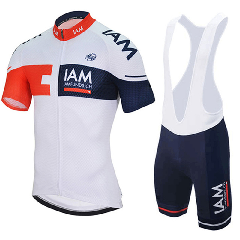 New! IAM cycling jersey 2016 ropa ciclismo hombre team cycling clothing quick-dry short sleeve bike mtb maillot ciclismo(China (Mainland))