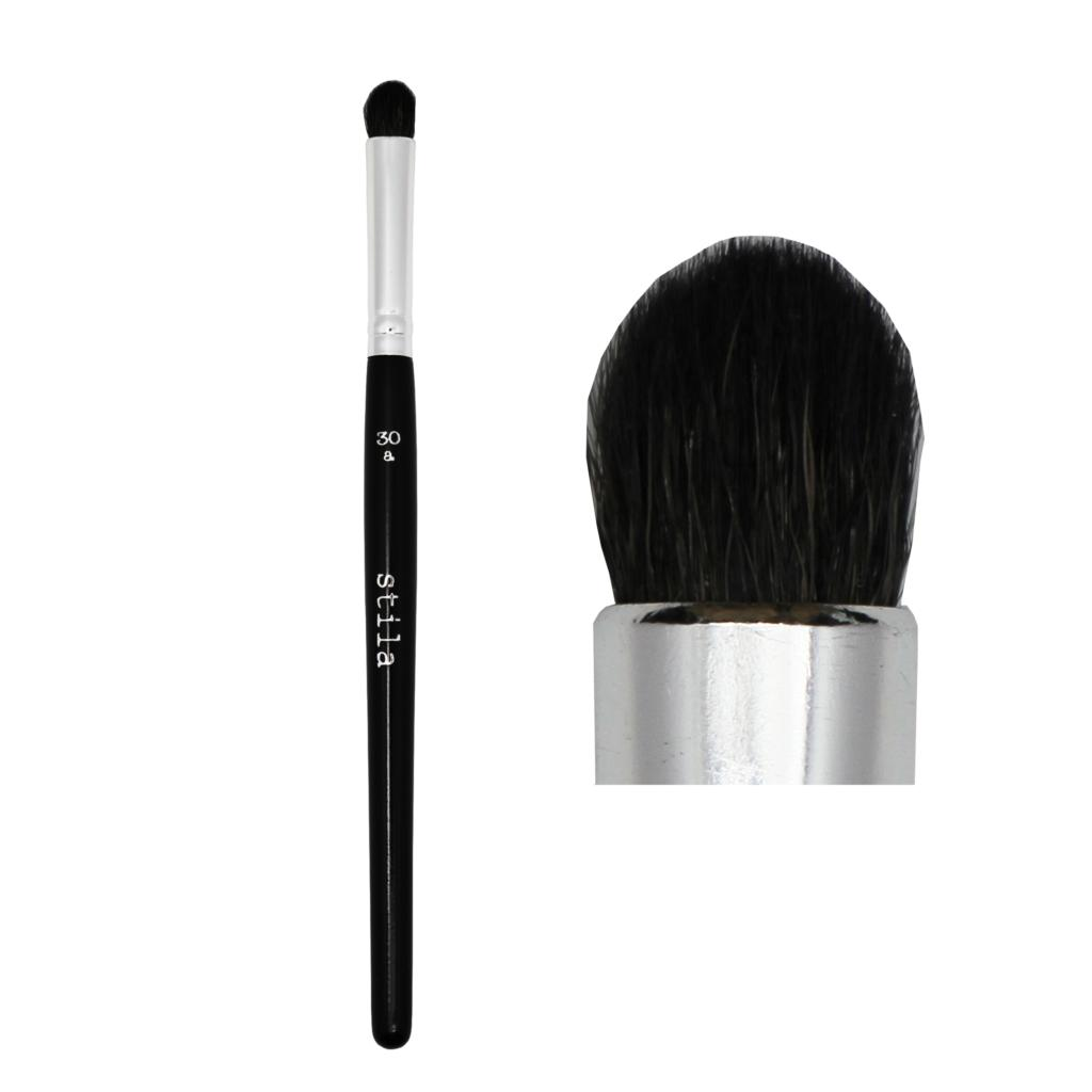 Professional maquillage Goat Hair Eye Shader brush #30a Eye Shadow Brush Makeup brush Eyeshadow Brush<br><br>Aliexpress