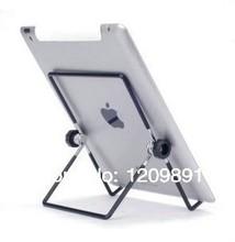 Планшет датчик цели и фона пк складной mini гора стойка держатель кронштейнах поддержка для apple ipad mini 2 mini 7.9 дюймов