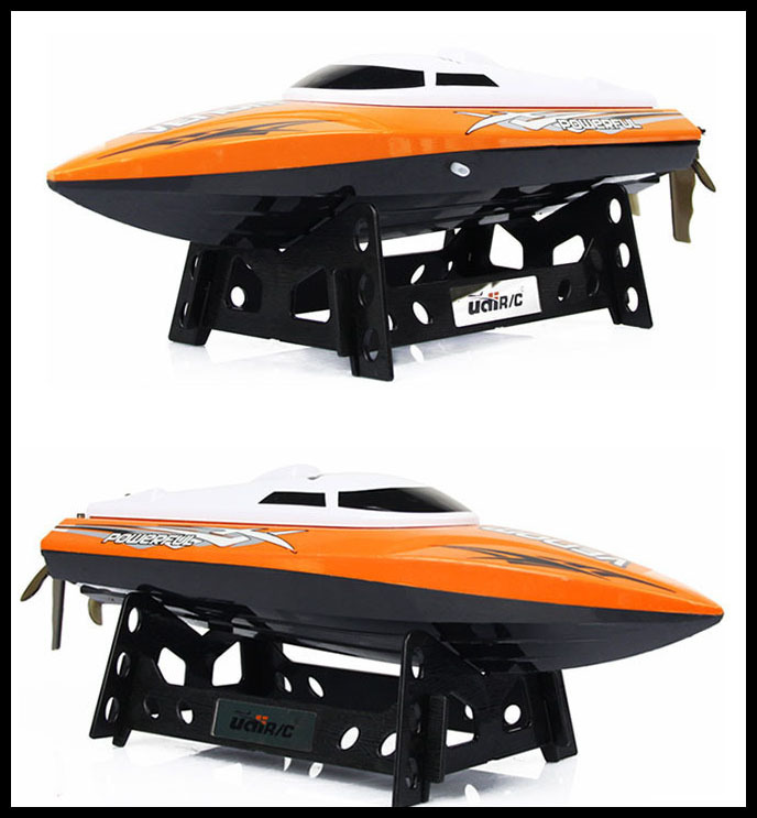 Hot sale Radio Remote Control Boats Racing Speed Electric Model Boat Ship Toys Children Gift(China (Mainland))