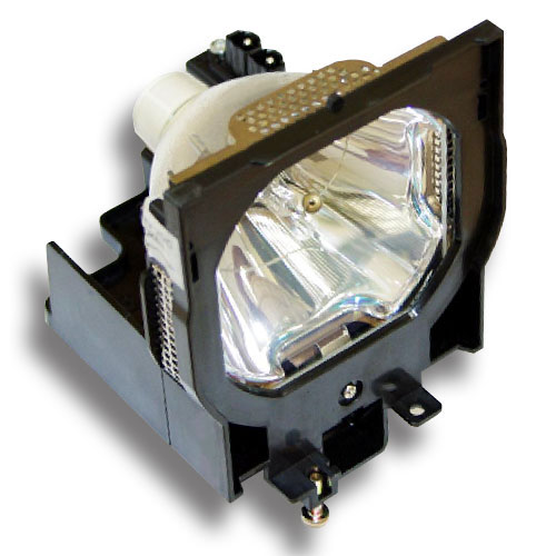 Фотография PureGlare Compatible Projector lamp for SANYO PLC-XF45