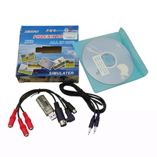 22 1 RC USB Flight Simulator Cable Realflight G7/ G6 G5.5 G5 Phoenix 5.0 - HOBBY DIY store