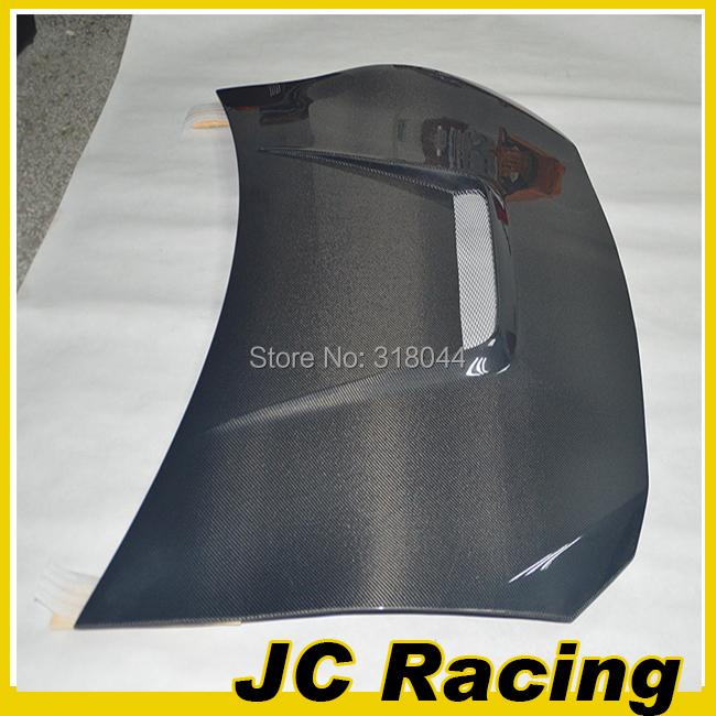 Top Quality VS styling Carbon Fiber GT86 BRZ Auto Car Engine Hood ,Engine Bonnets For Subaru (Fit GT86 BRZ FT86)(China (Mainland))