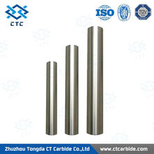 Tungsten carbide drill rods with highly wear resistance(China (Mainland))