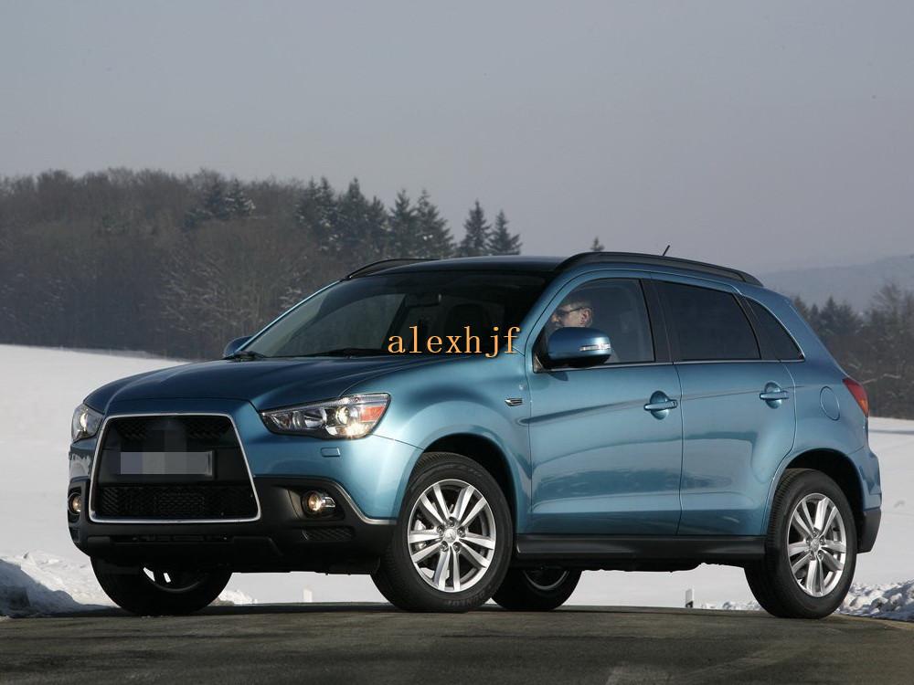 Mitsubishi-ASX-2011