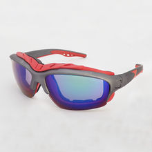 Buy Outdoor Sports Anti-dust Ski Glasses Cycling Windproof Sunglasses Bicycle Goggles Eyewear Men for $4.88 in AliExpress store