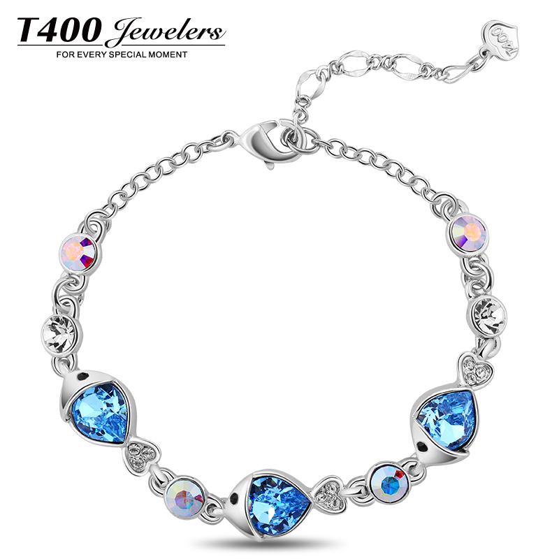 Crystal Bracelet Online Crystal Charm Bracelet,the