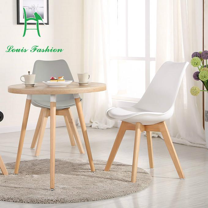 Sillas comedor blancas free pack mesa comedor sillas - Ikea mesa blanca ...