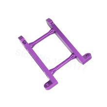 Buy HSP 108035 Aluminum Front Brace 08030 1/10 Upgrade Parts Baja RC model Car Road Monster Truck for $2.99 in AliExpress store