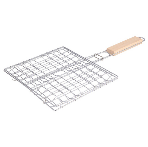 Barbecue net,Gaia BBQ,1 pcs,Outdoor barbecue shelf grill tools accessories(China (Mainland))