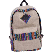 Chinese Style Women's Canvas Backpack School Bag Girls Ladies Teenagers Unisex Casual Travel Bags Mochila Laptop Bagpack CC16(China (Mainland))